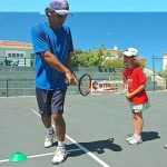 Praia del rey tennis