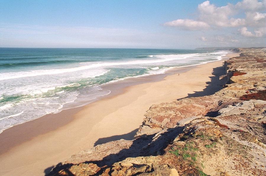 praia d'el rey beach