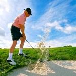 golf silver coast