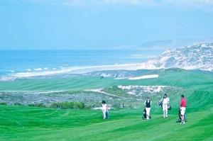 silver coast golf