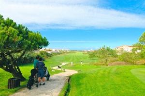 praia del rey golf