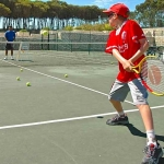 tennis silver coast